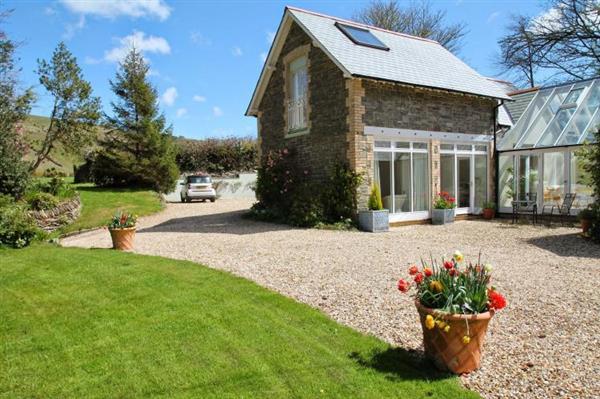 Rectory Stables in Oare, nr Lynton, Somerset