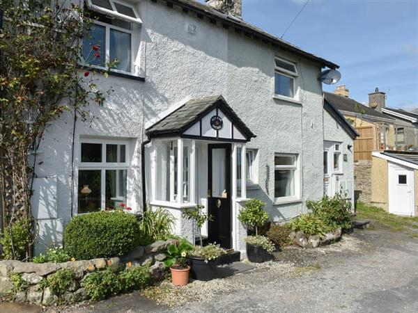 Red Rose Cottage in Allithwaite, near Grange-over-Sands, Cumbria