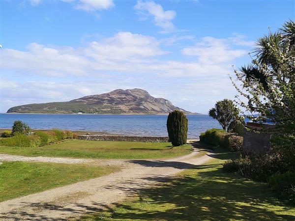 Redhurst Cottage, Lamlash, near Brodick, Isle Of Arran