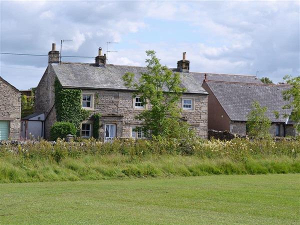 Redmayne Cottage in Cumbria