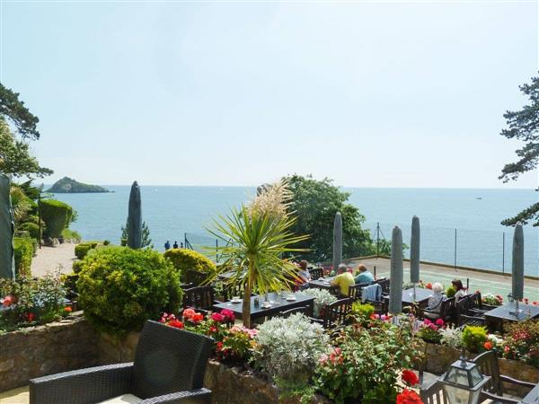 Regency Apartment in Devon