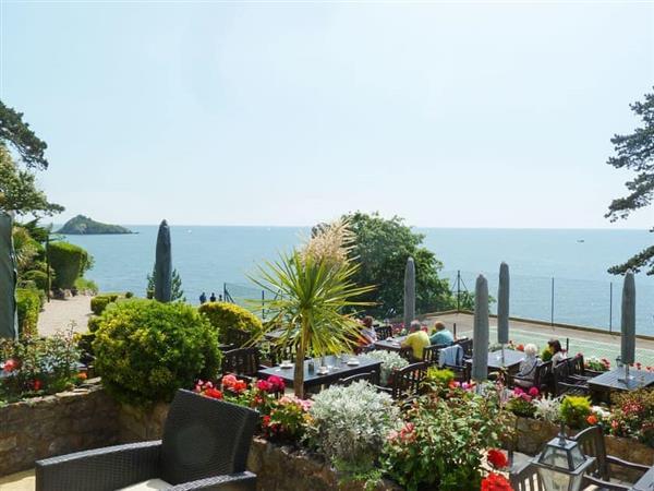 Regency Apartment, Devon