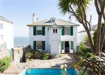Regency Beach House in Kent