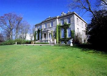Regency Mansion in Aberdeenshire