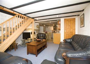 Regent Cottage, Penzance