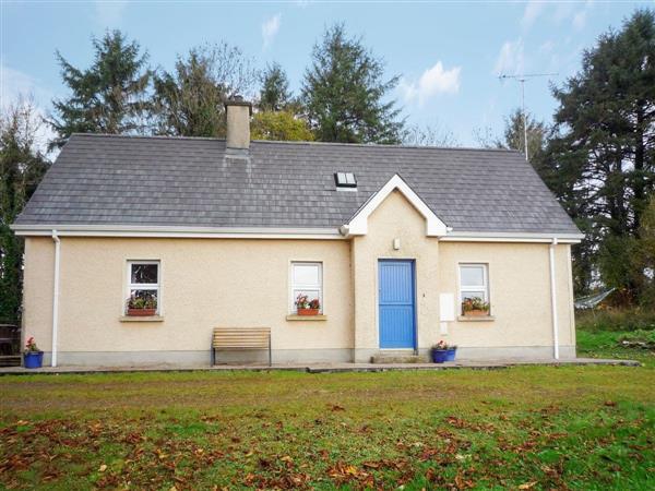 Reilly's Cottage. in Cavan