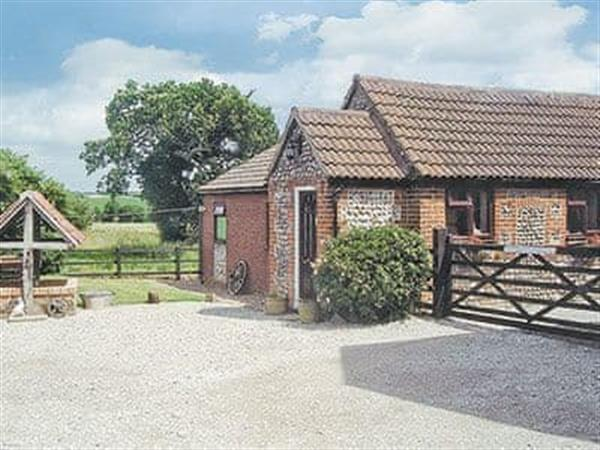 Restwell in Norfolk