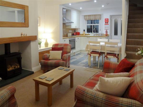 Retreat (The) in Cumbria