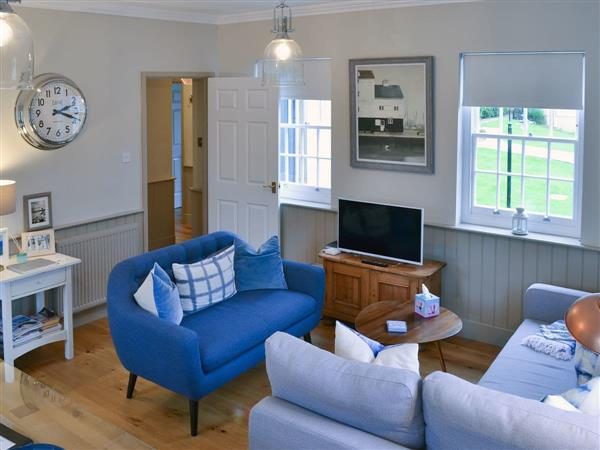 Retreat Cottages - Zaras from Cottages 4 You