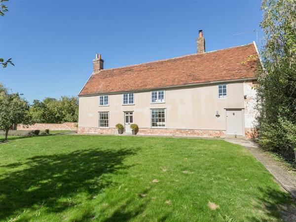 Retreat East - The Farmhouse in Suffolk