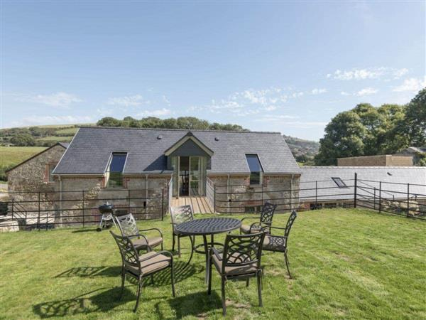 Rew Farm Barns - Property 1 in Isle of Wight