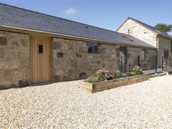 Rew Farm Barns - Property 2 in Isle of Wight