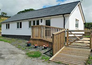 Rheidol Cottage in Dyfed