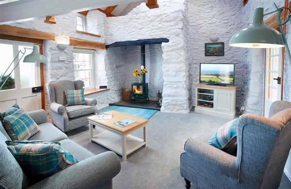 Rhiwelli in Dyfed