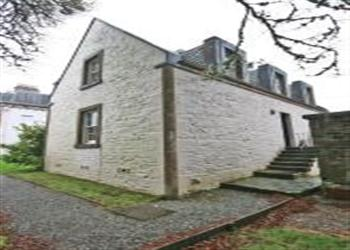 Rhoda's Cottage in Argyll