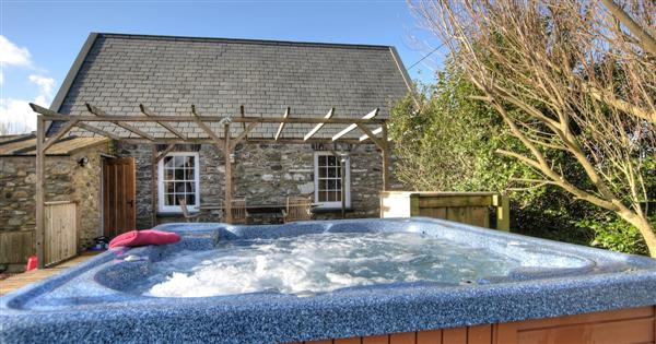 Rhosson Chapel Cottage,