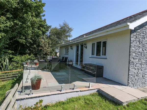 Rhosydd Cottage from Sykes Holiday Cottages