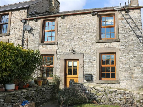 Rhubarb Cottage from Sykes Holiday Cottages