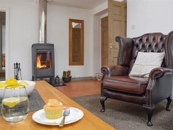 Rhydyfran Coach House in Dyfed