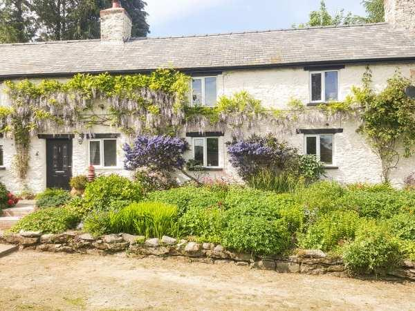 Rhydygaled from Sykes Holiday Cottages