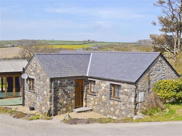 Rhyndaston Villa Cottage in Dyfed