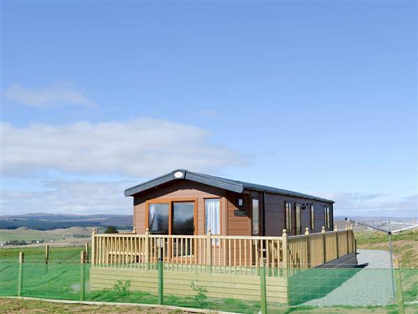 Ridge Cabin in Isle Of Skye