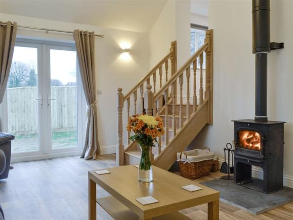 Ridings Farm Cottage in Gloucestershire