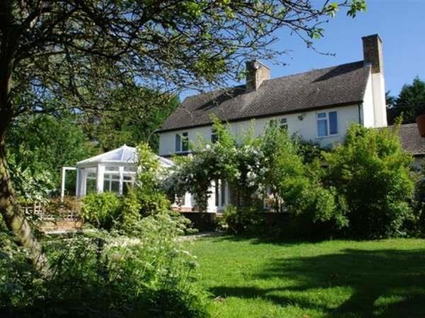 Rigside House in Warwickshire