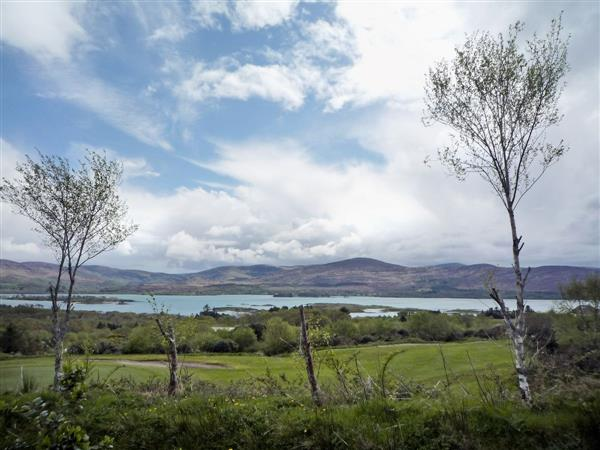 Ring of Kerry Holiday Cottages - Property 2 in Kerry