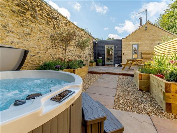 Rinstone Lodge in North Yorkshire