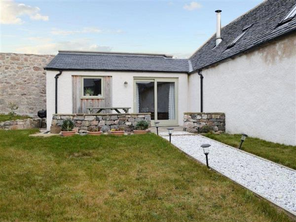 Rispond Lodge Estate - The Byre in Sutherland