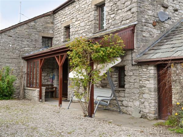 Riven Oak in Cumbria