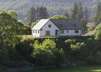 Rivendell Cottage in Inverness-Shire