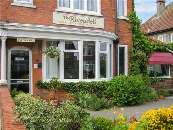 Rivendell in North Humberside