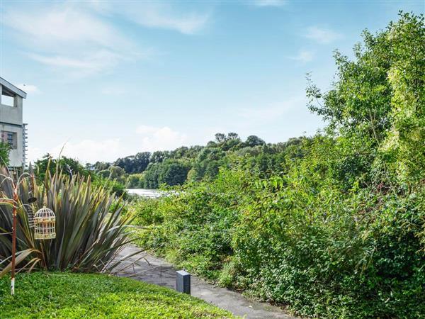 River Bay, Cardiff, South Glamorgan