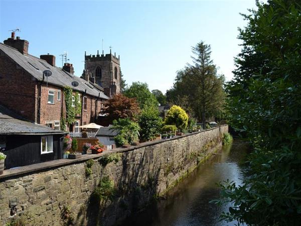 River Cottage in Lancashire