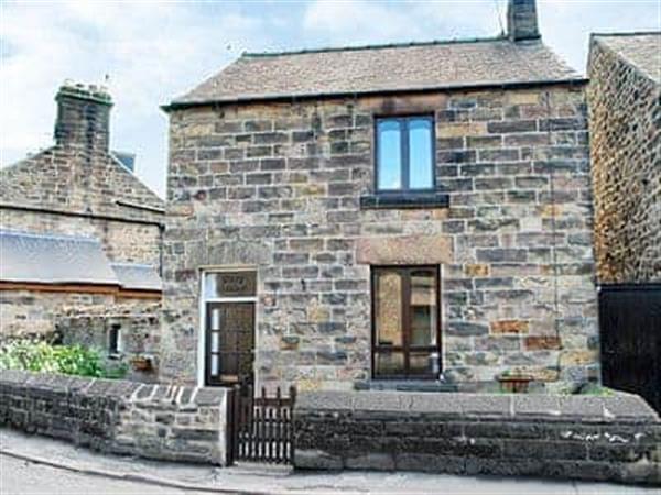 River Cottage in Derbyshire