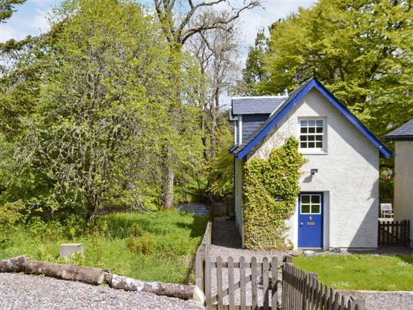 River Cottage in Perthshire