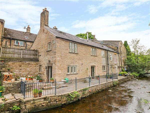 River Cottage Hayfield in Derbyshire