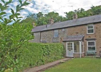 River Cottage in Gwynedd