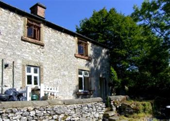 River Cottage from Sykes Holiday Cottages