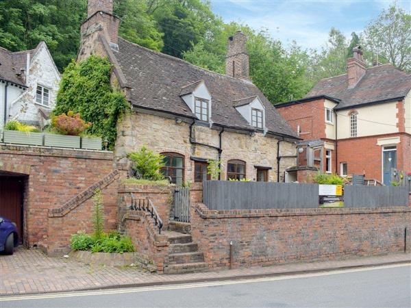 River Cottages - River Cottage 2 in Shropshire