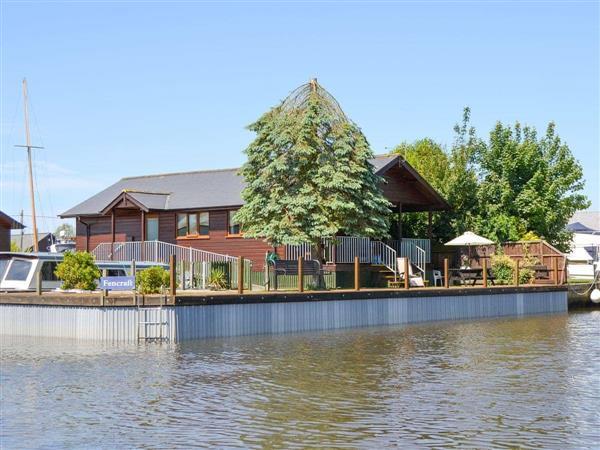 River Rest, Brundall, Norfolk