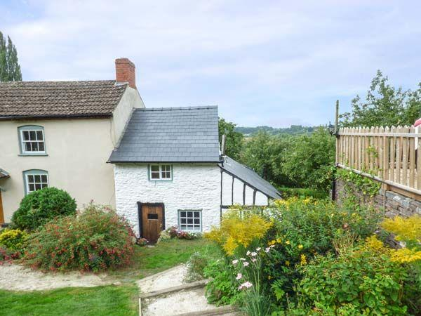 River View Cottage in Herefordshire