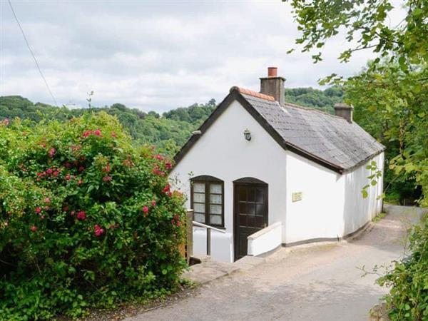 River Wye View Cottage, Herefordshire