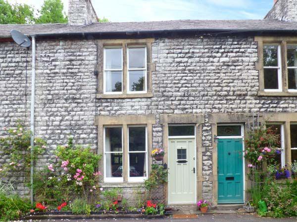 Riverbank Cottage in Derbyshire