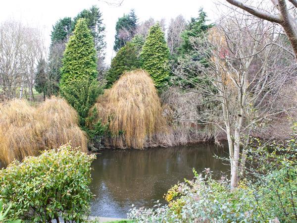 Riverdale in Shropshire
