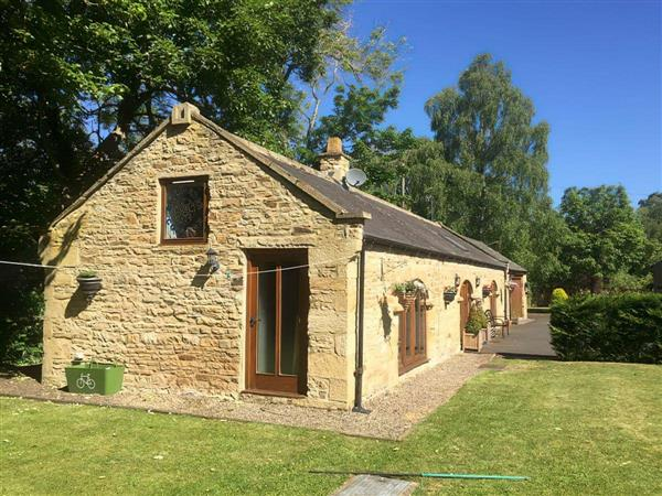 Rivers Edge Cottage, Durham