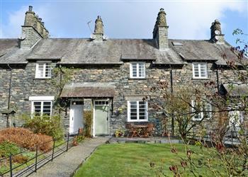 Riversedge Cottage in Cumbria