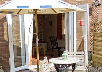Riverside Apartments - Cottage Studio in Shropshire